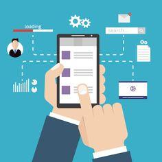 Comment optimiser son #expérience utilisateur sur #mobile ?