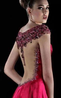 Ballroom Figure Skating Dress Inspiration for Sk8 Gr8 Designs