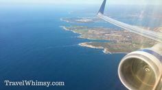Tasmania bound - Sydney to Hobart