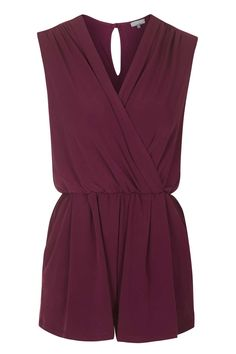 Photo 1 of **Wrap Front Playsuit by Love