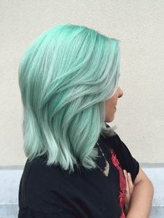 FORMULA: Mystical Mint | Modern Salon