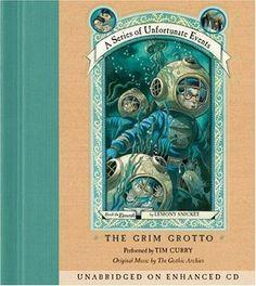 A Series Of Unfortunate Events Books 1-13 Epub