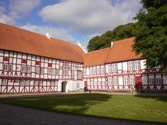Ålborg Slot Denmark Kingdom Of Denmark, Slot, Houses, Mansions, House Styles, Home Decor, Castles, Homes, Decoration Home