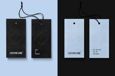 Branding: Costume Code