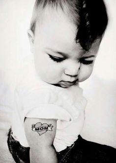 Badass little kid