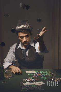 Quieren jugar poker? Daniel Flores Fotografía | Fotógrafo en Monterrey