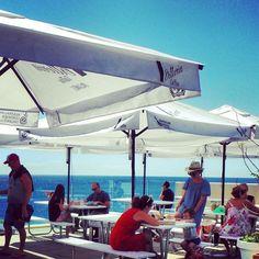 Terrace Icebergs Dining Room And Bar Bondi Beach