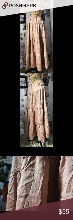 Selling this CP Shades Silk Skirt | Medium on Poshmark! My username is: terfner. #shopmycloset #poshmark #fashion #shopping #style #forsale #CP Shades #Dresses & Skirts