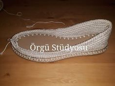 Summer Comfy Breathable Hollow Out Slippers Crochet Slipper Boots, Crochet Sandals, Knit Shoes, Crochet Slippers, Sock Shoes, Crochet Shoes Pattern, Shoe Pattern, Crochet Stitches Patterns, Baby Knitting Patterns