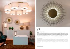 The main role of this magazine focuses on three important actions: to elucidate, clarify and inform, making as far as possible all relevant information about the lighting sector. Portuguese, Magazine, Lighting, Collection, Design, Home Decor, Decoration Home, Light Fixtures, Room Decor