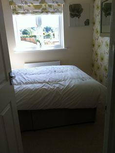 Second bedroom windsor