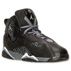 los angeles f58b0 a9e96 Boys  Little Kids  Jordan True Flight Basketball Shoes