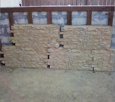 Faux Stone Wall | Faux Stone Wall Siding Installation Made Easy | Creative Faux Panels