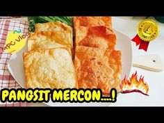 YouTube Dessert Recipes, Desserts, Cornbread, Food And Drink, Cooking Recipes, Snacks, Craft, Ethnic Recipes, Youtube