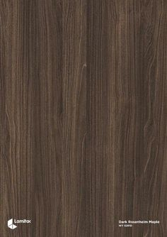 Dark Rosenheim Maple - WY 5261D   Laminates aren't what they used to be. Click here to view the latest additions of Lamitak's impressive range. Open up a world of choices with Lamitak.