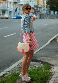 e0cdfc3453d350 Converse  The Art of Being Classically Cool. Light Pink ...