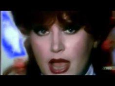"""Алла Пугачёва """" What a Lousy Party"""" (клип т/в Швеции, 1985 год) - YouTube"""