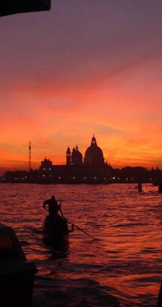 The most romantic way of all to experience Venice-italy