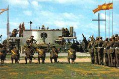 CIR 16 (CAMPOSOTO) - SAN FERNANDO (Cádiz - 1970)