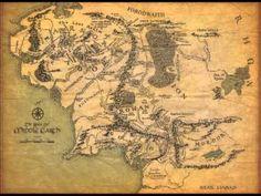 Rozhlasová hra Pán Prsteňov Návrat Kráľa 4.Pred Bránami Mordoru