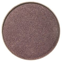 Makeup Geek Eyeshadow Pan - Sensuous - Shimmery Purple with Flecks of Silver
