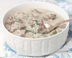 Blanquette de veau à l'oseille en cocotte | Cuisine AZ