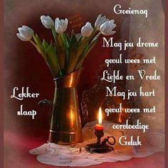 Good Night Blessings Quotes, Good Night Qoutes, Good Night Wishes, Night Quotes, Evening Greetings, Afrikaanse Quotes, Goeie Nag, Blessed Quotes, Morning Greeting