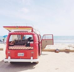 I want to be able to drive so I can get a camper and go to the beach with good friends!