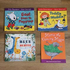 Lily's Little Learners: Monthly Book Roundup - What We are Reading in March