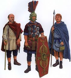 The Danube Fleet, Antonine Period