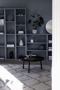 Diy Bedroom Decor, Living Room Decor, Home Decor, Interior Design Living Room, Interior Decorating, Interior Design Inspiration, House Styles, Ideas, Painted Houses