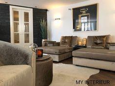 MYinterieur.nl (@myinterieur.nl) • Instagram-foto's en -video's Videos, Couch, Instagram, Furniture, Home Decor, Style, Pictures, Swag, Settee
