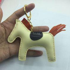 horse animal keychains