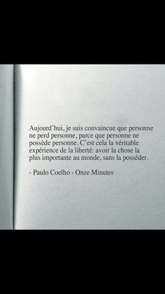 . Positive Mind, Positive Thoughts, Book Quotes, Life Quotes, Smart Quotes, French Quotes, Word Up, Pretty Words, Powerful Words