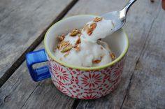 Recipe: Banana Ice Cream