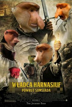 wszystkie memy z neta :v # Humor # amreading # books # wattpad Polish Memes, A Funny, Lotr, Best Memes, The Hobbit, Funny Images, Movie Stars, Jokes, Humor
