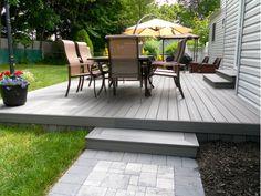 Decking - Home and Garden Design Ideas