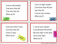 Looking for a Printable Math Riddles For Kids. We have Printable Math Riddles For Kids and the other about Benderos Printable Math it free. Math Classroom, Kindergarten Math, Teaching Math, Math Stations, Math Centers, Math Skills, Math Lessons, Fun Math, Math Activities