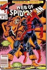 Venom #09 - Spirits of Venom (1992)