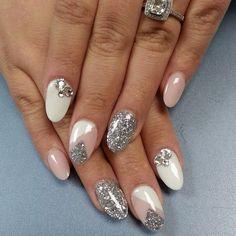 Fashion nails..