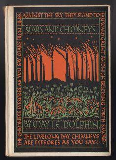 Stars and Chimneys by May I E Dolphin, Fowler Wright Ltd, London 1927
