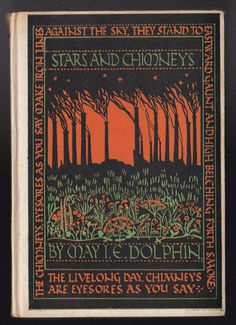 Stars and Chimneys by May I E Dolphin, Fowler Wright Ltd, London 1927