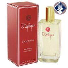 Raphael Replique 100ml Eau De Parfum Spray EDP Perfume Fragrance for Women NEW
