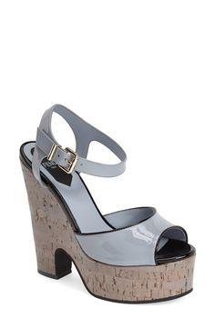 3f4daa85ec23a0 Fendi  Cecilia  available  Nordstrom Leather Sandals