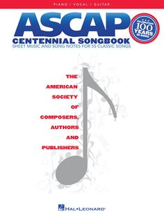 Two Books Shine A Light On ASCAP's Legacy #AmericanSongwriter #Songwriting