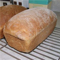 Easy Peasy Whole Wheat Bread