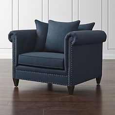 accent chair and 1/2 option for LR