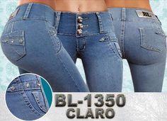 #jeans #diseño #colombiano ideal para realzar tu figura
