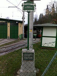 Das Tramway Museum Graz befindet sich in der ehemaligen Remise der Kleinbahn Graz-Mariatrost an der Endstation Mariatrost der Straßenbahnlinie 1 der Holding Graz Linien. Es beherbergt vor allem Triebwagen der Straßenbahn aus Graz, aber auch aus anderen Städten, unter anderem Wien, Amsterdam und New York City.