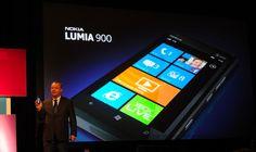 Lumia 900 e PureView chegam ao mercado em julho
